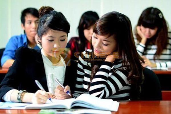 Tìm gia sư tiếng Trung uy tín chất lượng cao