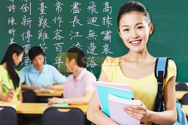 Tuyển giáo viên tiếng Hoa tại Hà Nội và Tp Hồ Chí Minh