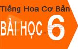 Học tiếng Hoa cơ bản Bài 6: Hôm nay là ngày mấy tháng mấy ?